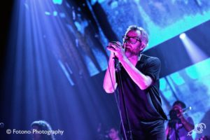 The National in Afas Live
